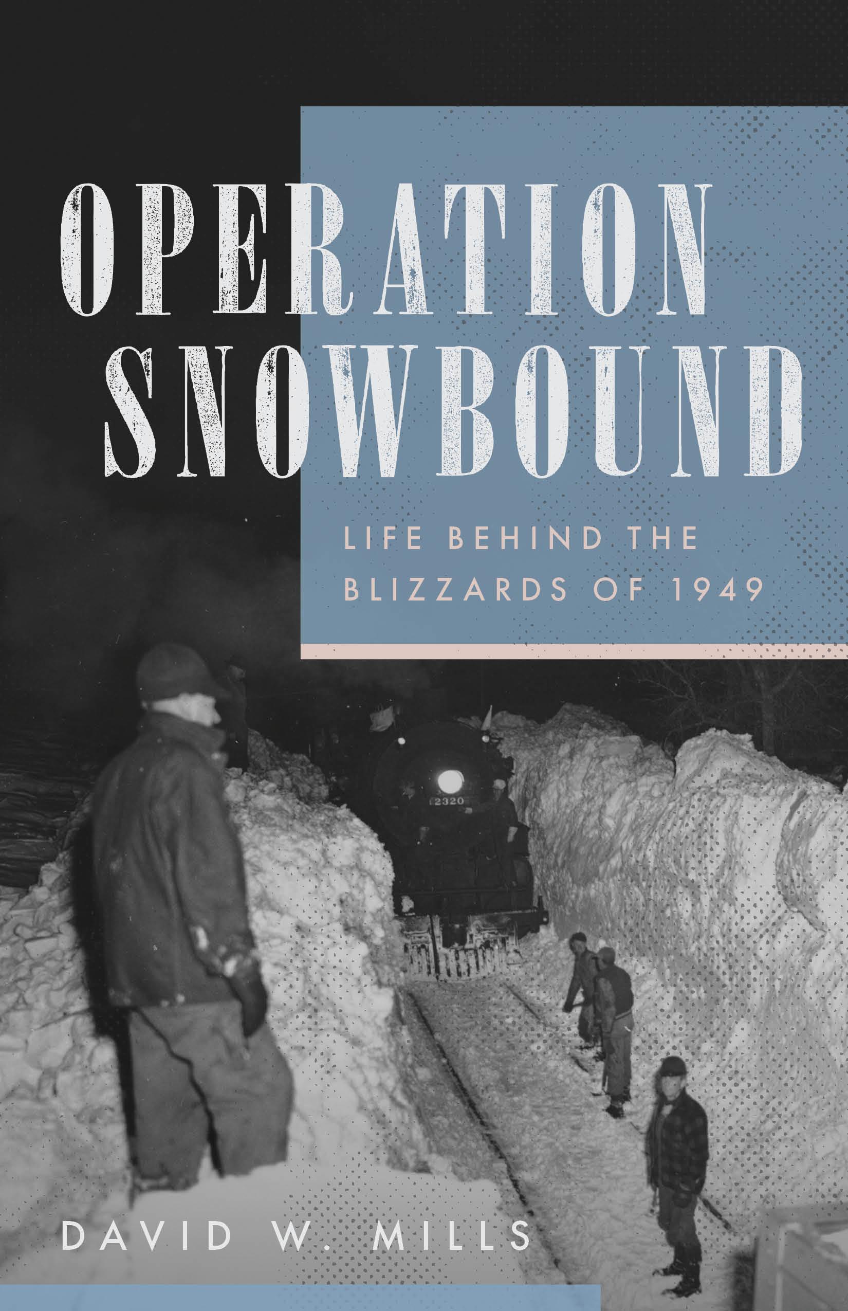 Operation Snowbound